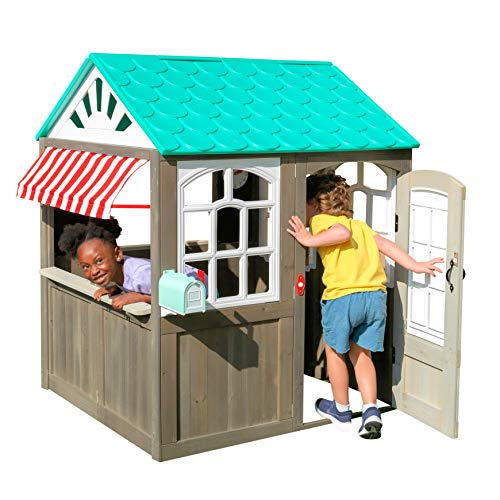 Coastal Cottage Playhouse (FSC)