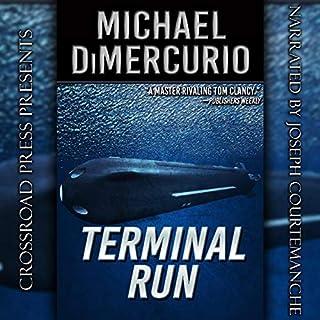 Terminal Run cover art