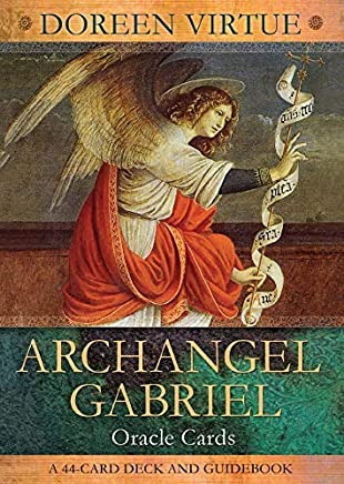 Archangel Gabriel Cards by Doreen Virtue(2015-12-01)