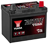 Yuasa UR1 Garden Battery 12V 30Ah 330A for Ride-on <span class='highlight'>Lawn</span> Mowers, Kit Cars