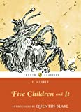 Five Children and It (Puffin Classics) (English Edition)