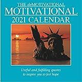2021 Wall Calendar - Demotivational Quotes, 12 x...