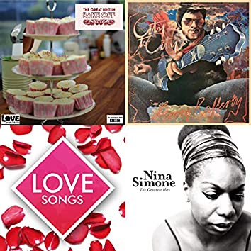 Songs to Bake To