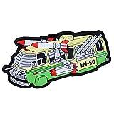 'Stripes EM-50' Morale...image