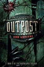 Outpost (The Razorland Trilogy, 2)