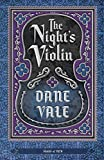 The Night's Violin (Sagas of Irth Book 3)