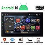 Best EinCar 2 Din Stereos - EinCar Android 10.0 Car Radio Player 2 Din Review