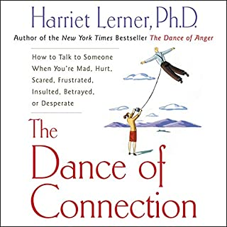The Dance of Connection cover art