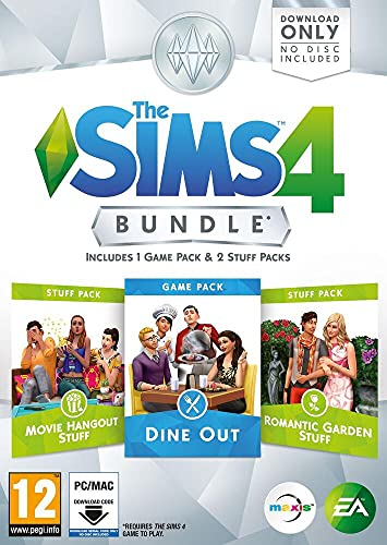 Les Sims 4 - collection 3
