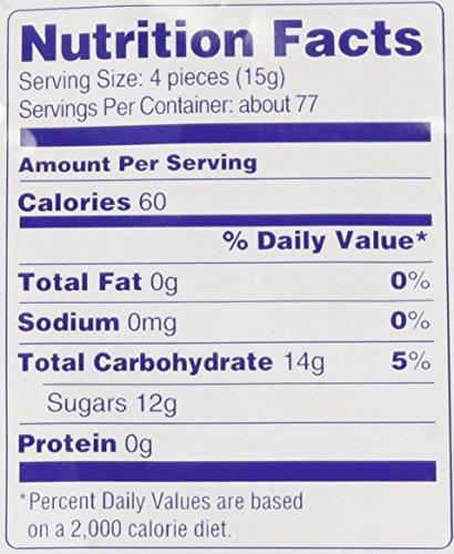 Life Savers 5 Flavor Gusset Bag, 41-Ounces
