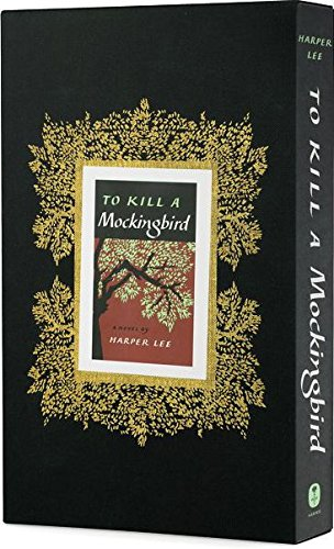 To Kill A Mockingbird: Deluxe Gift Edition in Slipcase