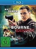 Die Bourne Identität [Alemania] [Blu-ray]