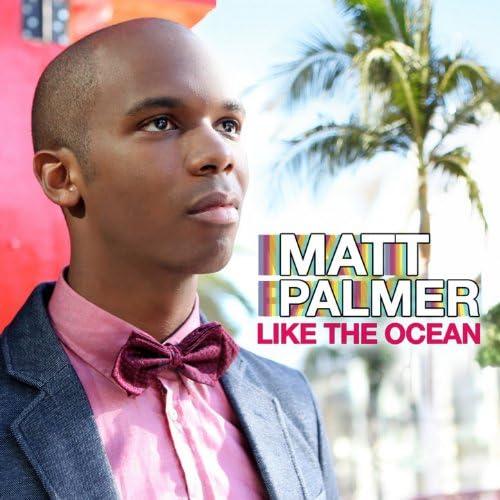 Matt Palmer