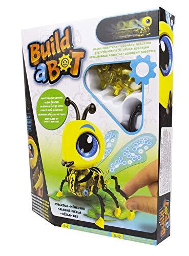 Build A Bot dec167907Abeja