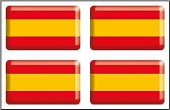 Amazon.es: pegatinas banderas paises