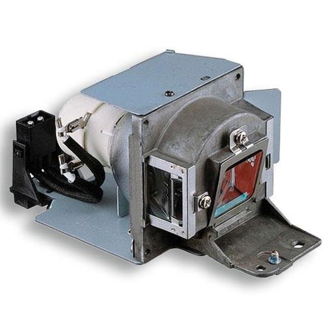 不十分欺通訳Pureglare BENQ MX717 プロジェクター交換用ランプ 汎用 150日間安心保証つき