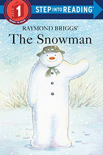 The Snowman (Step into Reading)の詳細を見る