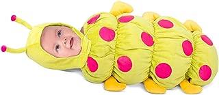 Princess Paradise Caterpillar Crawler Child's Costume, 0-3M