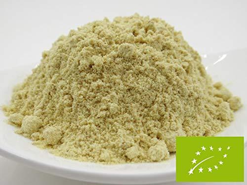 pikantum Bio Orangenschalen gemahlen | 1kg | Orangenpulver | ohne Zusätze