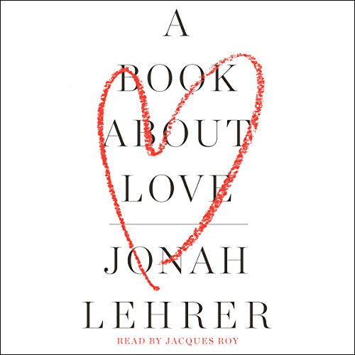 A Book About Love cover art