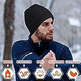 Zoom IMG-1 hasagei berretto da running uomo