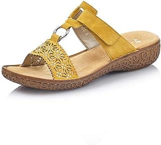 Amazon.it: sandali estivi Giallo: Scarpe e borse