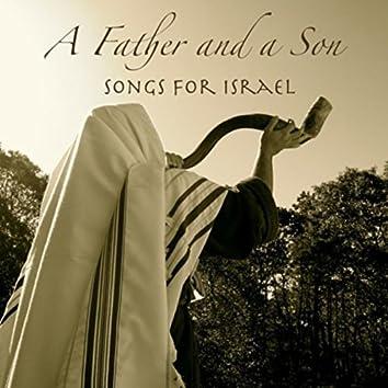 Songs for Israel