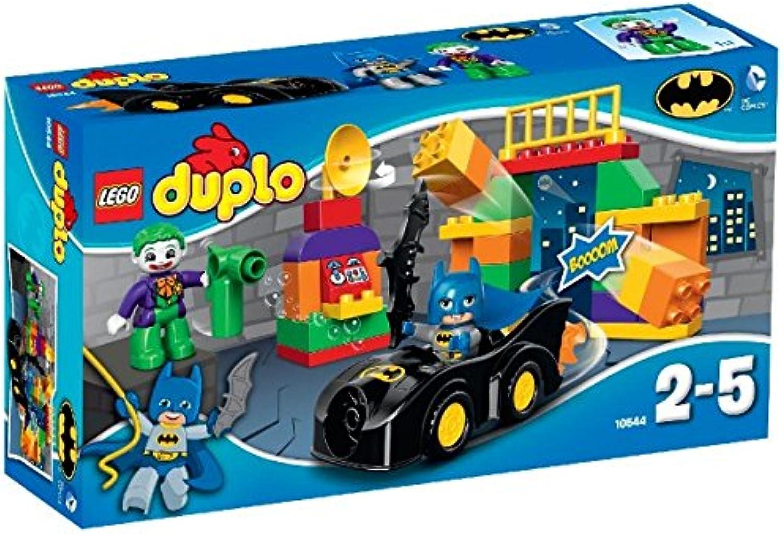 Envío 100% gratuito LEGO Duplo - - - El desafío del Joker (10544)  Envio gratis en todas las ordenes