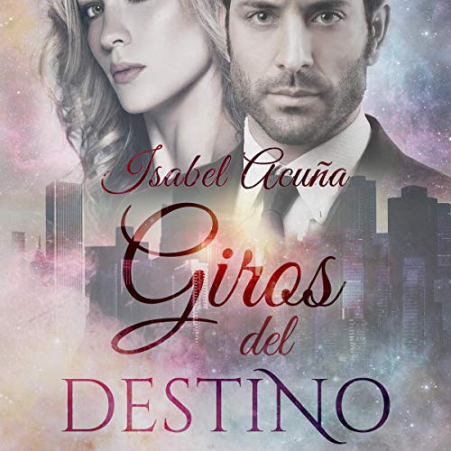 Giros del destino [Twists of Fate] cover art