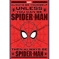 SPIDERMAN スパイダーマン - Always Be Yourself/ポスター 【公式/オフィシャル】