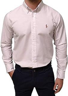 new concept d7145 cda06 Amazon.it: camicia uomo ralph lauren - T-shirt, polo e ...