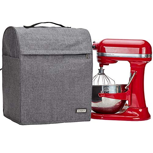HOMEST Stand Mixer Cover Compatible…