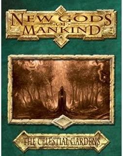 New Gods Of Mankind: The Celestial Gardens RPG