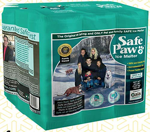 Safe Paw Ice Melter (22 Lbs)