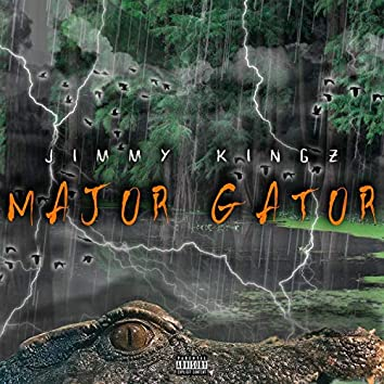 Major Gator