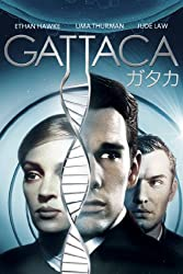 【動画】ガタカ