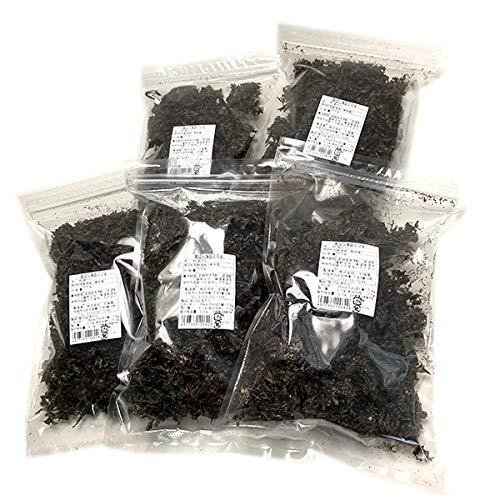 黒ばら海苔20g 海苔 味噌汁用 素干し海苔 岩のりの代用品 三重県産