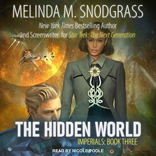 The Hidden World cover art