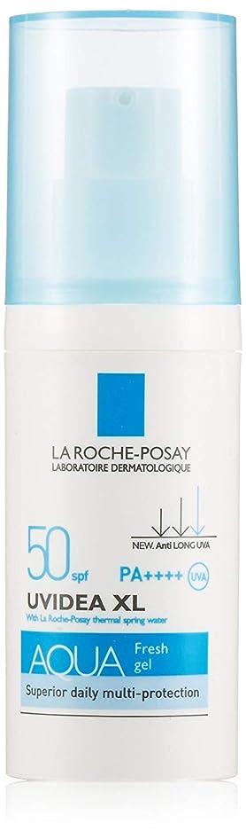 設計図実験的ホバーLa Roche-Posay(ラロッシュポゼ) 【敏感肌用*日やけ止め?化粧下地】 UVイデア XL アクア フレッシュジェル クリーム SPF50/PA++++ 30mL