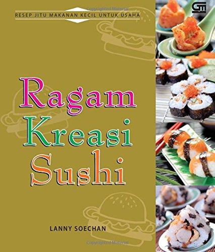 Ragam Kreasi Sushi