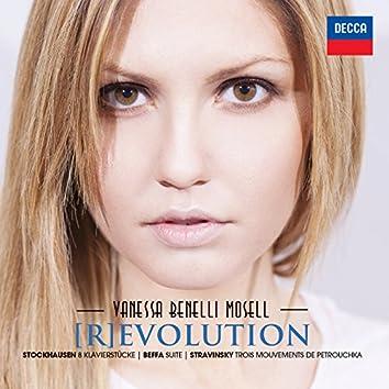 Vanessa Benelli Mosell: [R]evolution