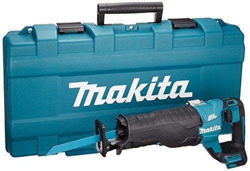 マキタ レシプロソー充電式18V JR187DZK  ケース付/バッテリ充電器別売