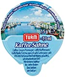 480 x Turm Kaffeesahne 10 Prozent (480 x 7.5g/7,3ml)