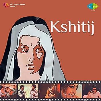 Kshitij (Original Motion Picture Soundtrack)