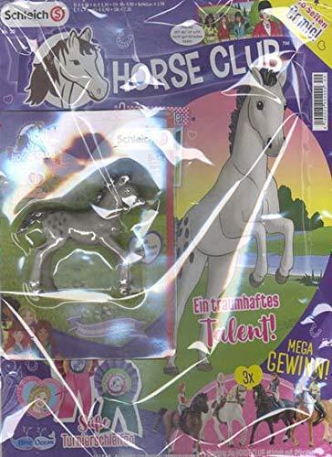 Horse Club Titel 20/2019