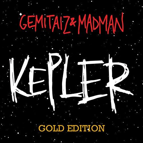 Kepler (Gold Edition) [Explicit]