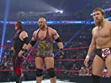6 Man Tables, Ladders & Chairs MatchTeam Hell No & Ryback Vs. The Shield
