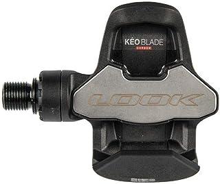 LOOK Kéo Blade Carbon 12-16 Pedales, Ciclismo, Negro, Talla Única