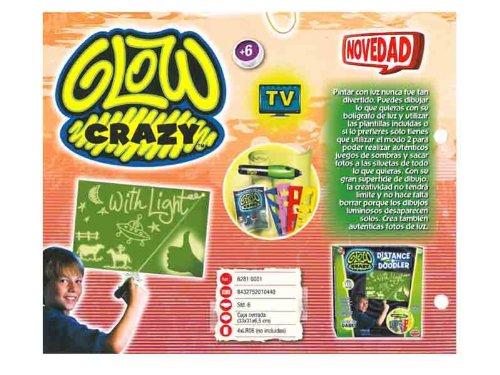 Bizak - Glow Crazy 62810001