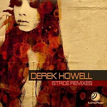 Stride (Remixes)